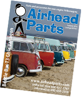 Contact Airhead VW Parts for Vintage Volkswagen and VW Parts