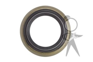 Seal, Autostick Torque Converter, Early - 001-301-083