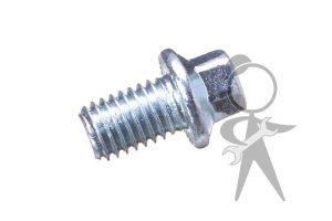 Bolt, Autostick Flexplate - 001-301-395 A