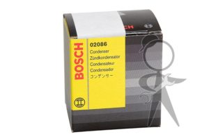 Condensor - 02086