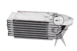 Oil Cooler, OE German New - 021-117-021 B OE