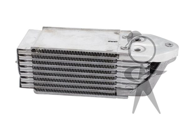 Oil Cooler, OE German New - 021-117-021 B OE