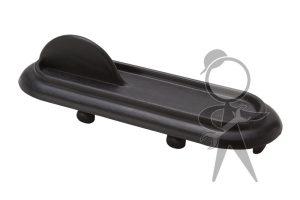 Plastic Cap, Alternator Adjustment Hole - 021-119-295