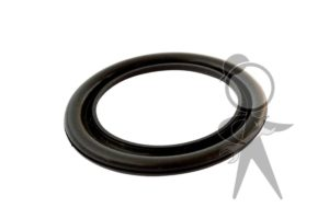 Grommet, Oil Filler Tube thru EngTin - 021-119-953