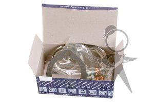 Gasket Set, Muffler & Tailpipe - 021-298-001