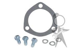 Gasket Kit, Tailpipe w/Hardware - 021-298-051 A