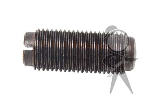 Valve Adjustment Screw, 10mm - 022-109-451