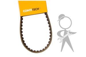 Power Steering Pump Belt, 10x1075 (Continental) - 023-903-137 A