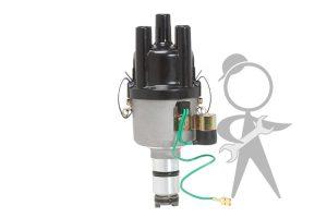 Distributor, Mechanical Advance - 0231178009 USA