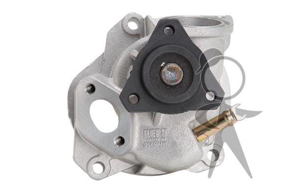 Water Pump, New, HEPU, Waterboxer 2.1 - 025-121-010 F GR