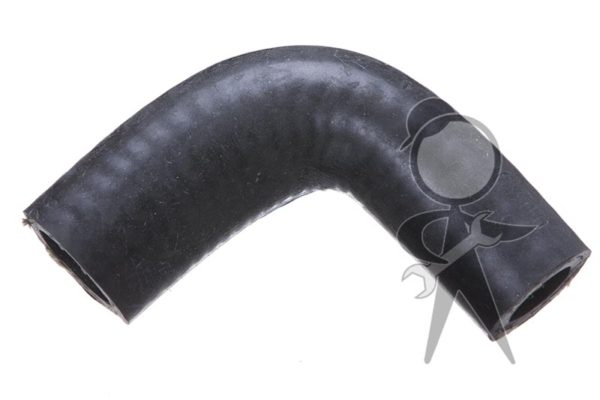 Hose, Oil Cooler to Thermo Pipe - 025-121-058 D