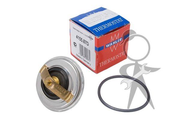 Thermostat, 87c, 1.9/2.1 Wbxr - 025-121-113 F OE