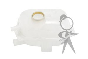 Volkswagen Vanagon Coolant Expansion Tank - 025-121-403 B