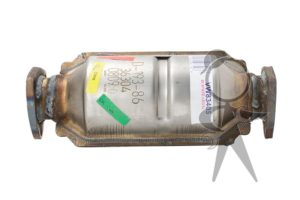 Catalytic Converter, Calif Approved - 025-131-701 A CAL