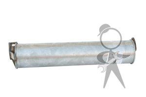 Muffler, Ansa Replacement - 025-251-053 E AN