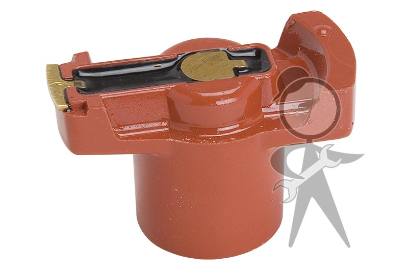 Bosch 1234332033 Ignition Rotor