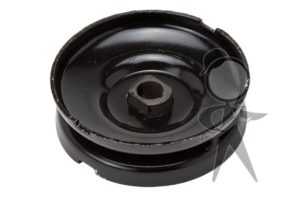 Pulley, 6 Volt Generator (40HP/1300) - 042-903-109