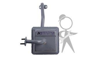 EGR Filter - 043-131-617 B