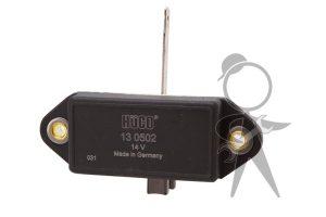 Voltage Regulator, Huco/Bosch - 043-903-803 F BR