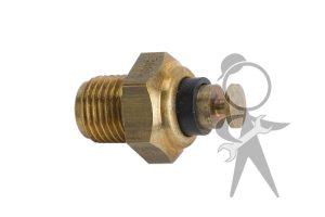 Sensor, Coolant Temp For Gauge - 049-919-501