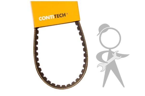 Fan Belt, 10x1165 (Conti) - 070-903-137