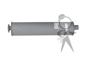 Muffler, Ansa Replacement - 071-251-053 C AN
