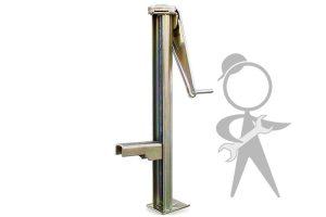 Jack, Crank Style, OEM - 111-011-031 E ME