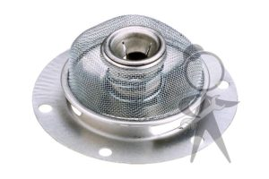 Oil Strainer, 1600 Dual Relief Case - 111-115-175 B