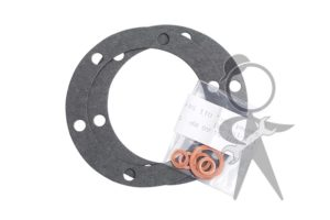 Gasket Set, Oil Strainer - 111-198-031