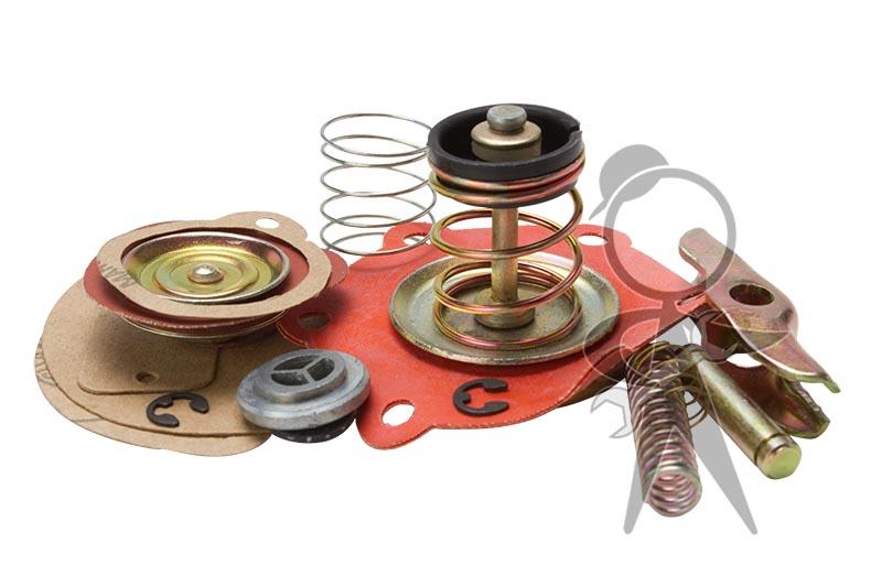 Fuel Pump Repair Rebuild Kit 1300-1600