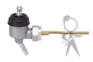 Valve, Fuel Tap/Reserve - 111-209-021 F