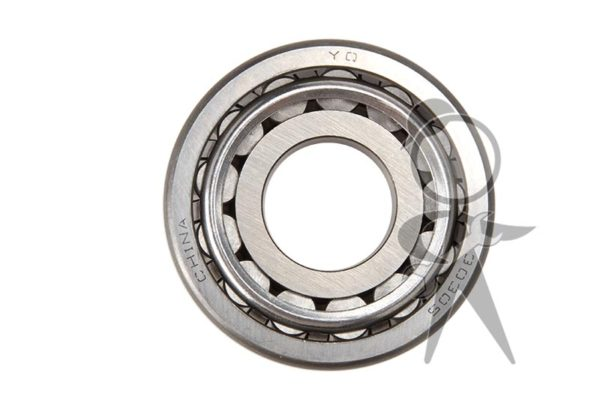 Front Wheel Bearing, Inner/Bus Outer - 111-405-627