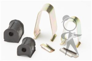 Mounting Kit, Sway Bar, One Side L or R - 111-498-101 A BR