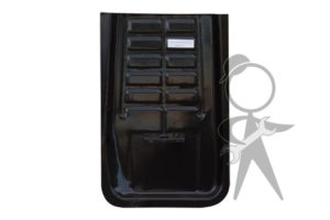 "Floor Pan, Rear Right Qtr, 17x27.5"" - 111-701-064 Q"