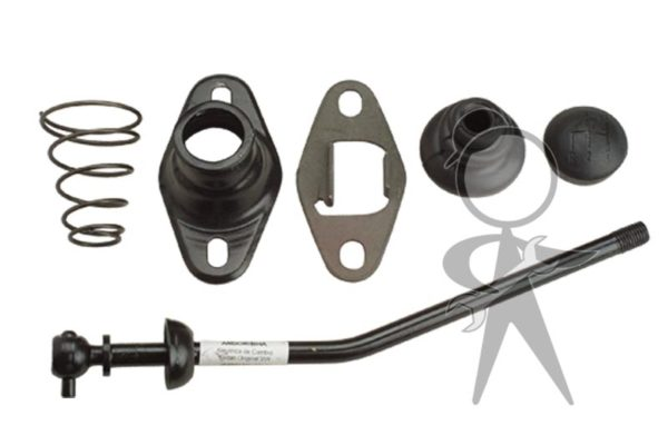 Shifter Lever Kit, Early - 111-798-121
