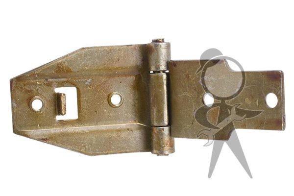 Hinge, Deck Lid, L or R - 111-827-301 BR