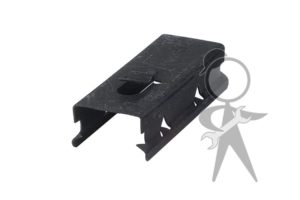 Clip, Top/Rear Felt Channel - 111-837-361 GR