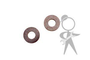 Fiber Washer, Vent Pivot - 111-837-637 OE