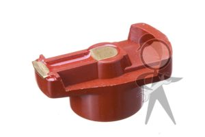 Rotor, Distributor, Short Style, Italy - 111-905-225 F