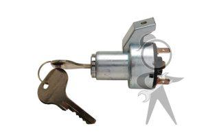 Switch, Ignition w/Keys - 111-905-803 D