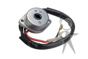 Switch, Ignition, 36mm Diameter - 111-905-865 E BR