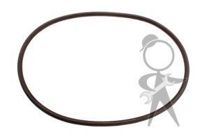 Seal, Headlight to Fender - 111-941-191 BR