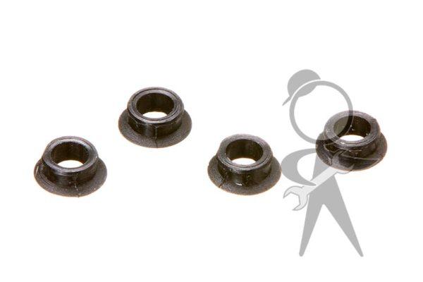 Bushing, Wiper Assy Links, Set of 4 - 111-955-341 A ST4