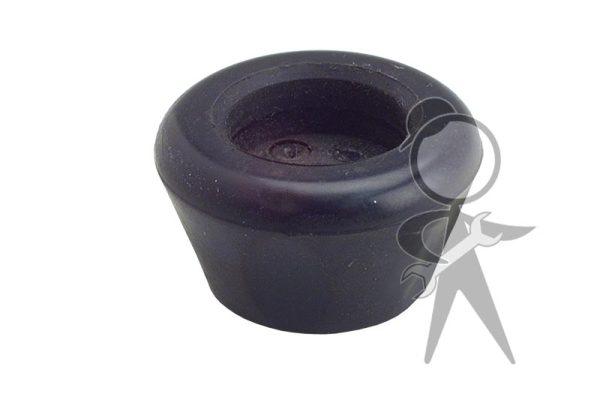 Knob, Wiper Switch - 111-955-541 C