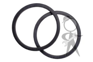 Speedo/Clock Ring Gasket - 111-957-375 A