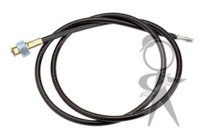 "Cable, Speedometer, 1235mm (48.62"") - 111-957-801 J BR"