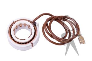 Bearing, Steering Column w/Shells - 111-998-559