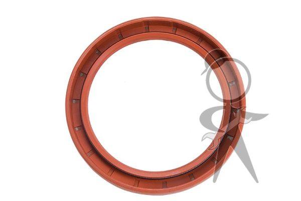 Oil Seal, Crank/Flywheel, Silicone - 113-105-245 FSGR