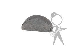 Woodruff Key, Crank Pulley - 113-105-249