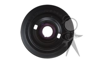 Pulley, Crankshaft - 113-105-251 G